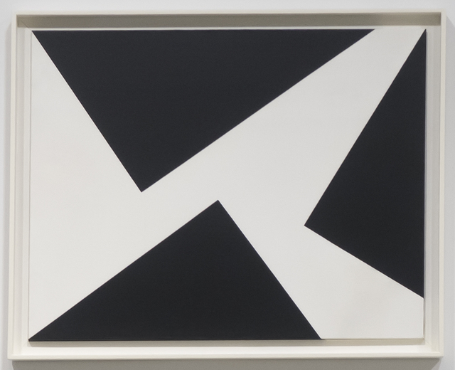 , 'AQT 16-64,' 1964, Richard Taittinger Gallery