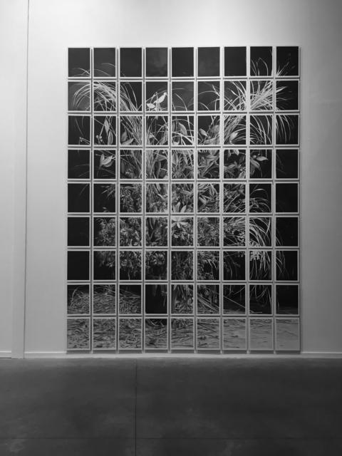 , 'Bouquet pour Annie,' 2018, Galerie Paris-Beijing