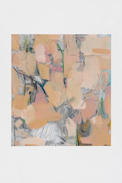, 'Forthcoming 2,' 2016, Giorgio Galotti