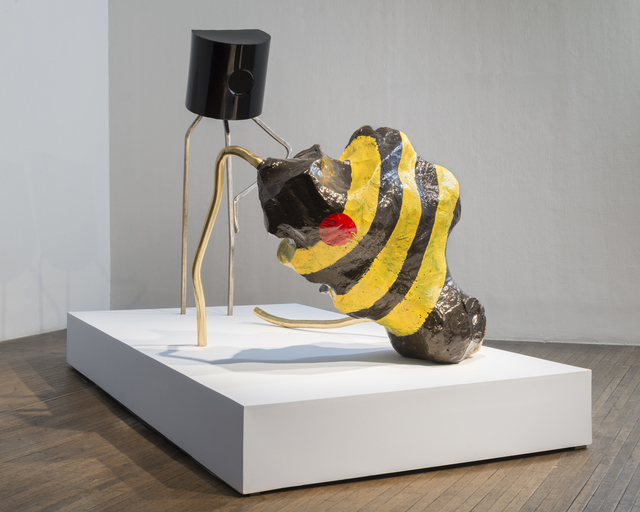 , 'Colony Collapse Disorder,' 2015, Ronald Feldman Gallery