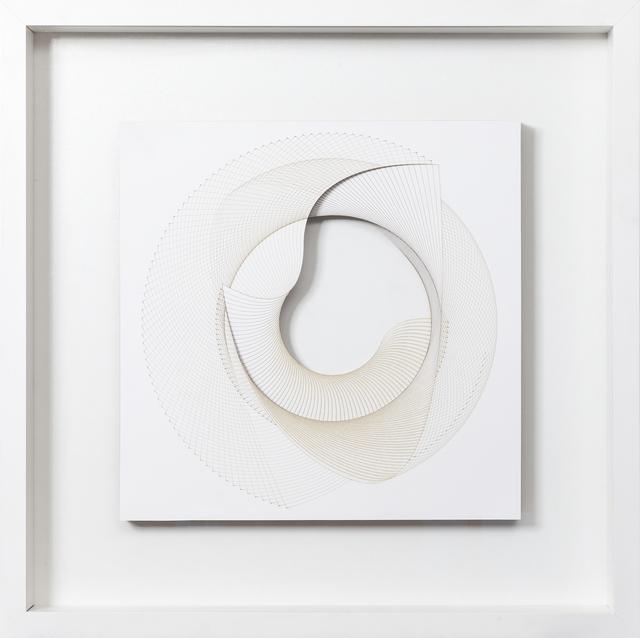 , 'Spontaneous 9,' 2019, C24 Gallery