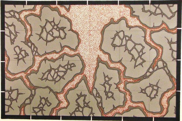 Lordy Rodriguez, 'Untitled #344', 2008, Hosfelt Gallery