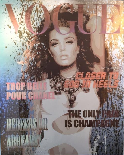 , 'Vogue Chelsea,' 2012, Imitate Modern