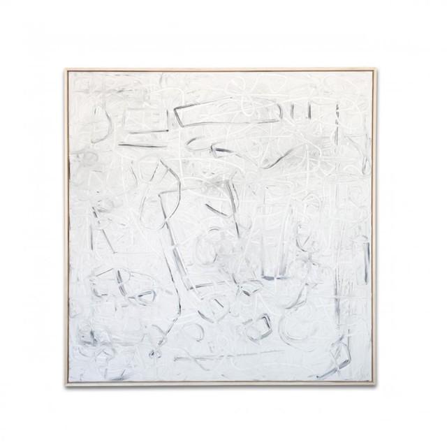 , 'UNTITLED VIII,' , Exhibit by Aberson