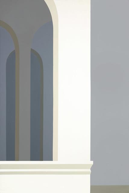 , 'Untitled (Classic Landscape),' 1973, Louis Stern Fine Arts