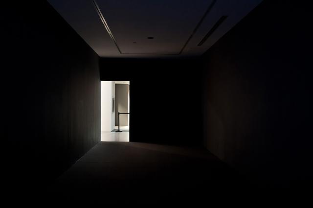 , 'Boîte Noire (Power Plant Contemporary Art Gallery) 1/3,' 2012, Galerie René Blouin