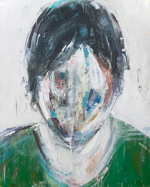 , 'Anonymous #27,' 2015, Hashimoto Contemporary