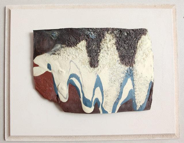 , 'Disaster over earth,' 2016, Arte Berri