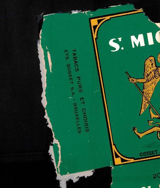 , 'St. Michael II,' 1979, Caviar20