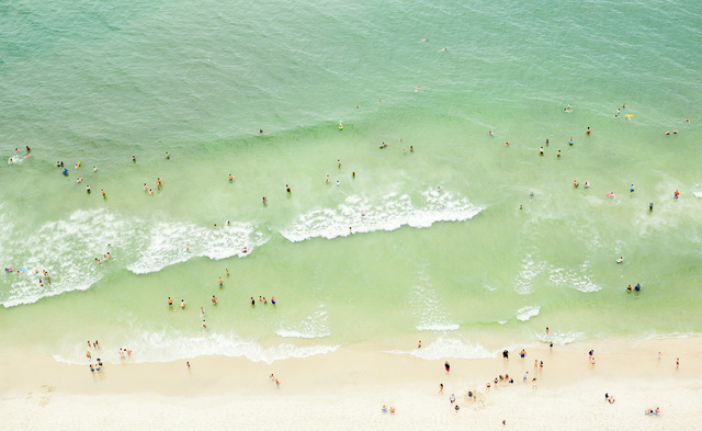 Antoine Rose, 'Green Shore', 2012, Photography, Photography, FREMIN GALLERY