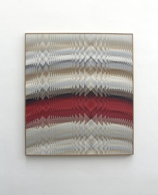 , 'W-V/27,' 2017, Galeria Nara Roesler