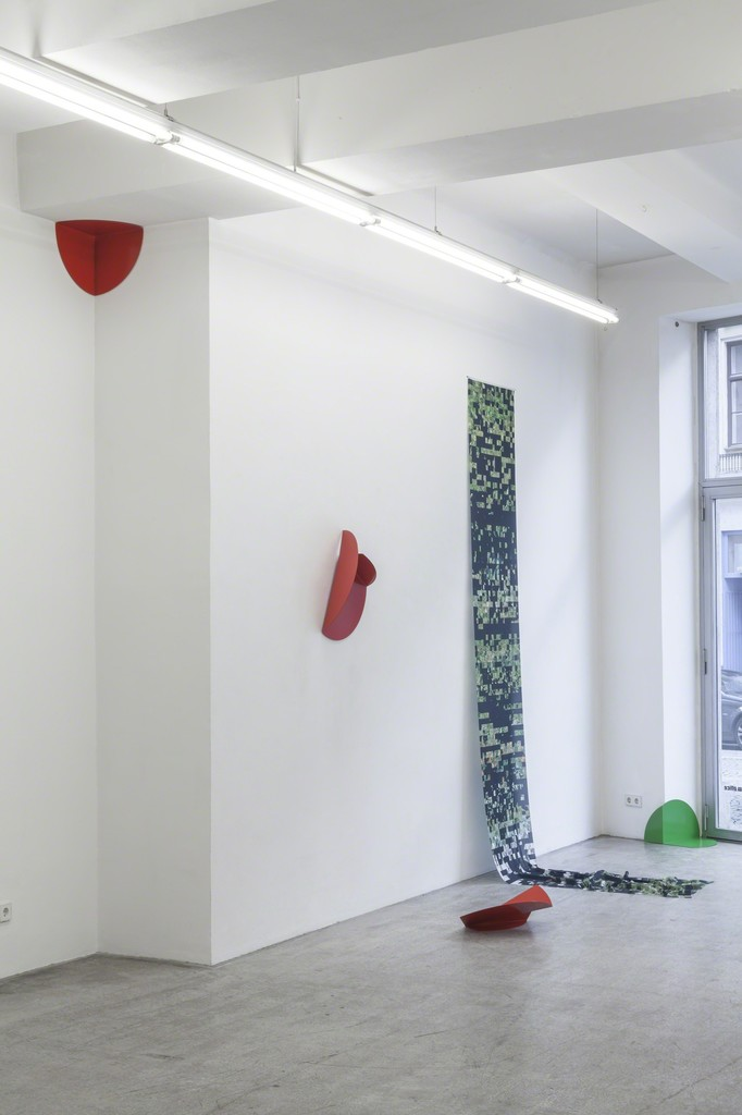 "Installation view ""Encounters"" at SCAG, 2018 Photo: Jennifer Gelardo ©SCAG and Jennifer Gelardo"