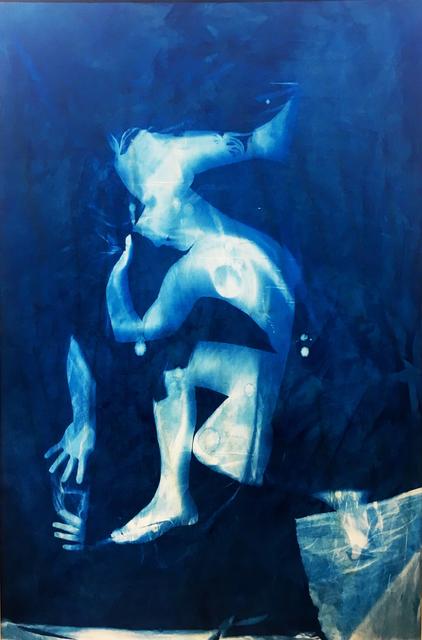 , 'Summertime Blues #2,' 2012, TJ Boulting