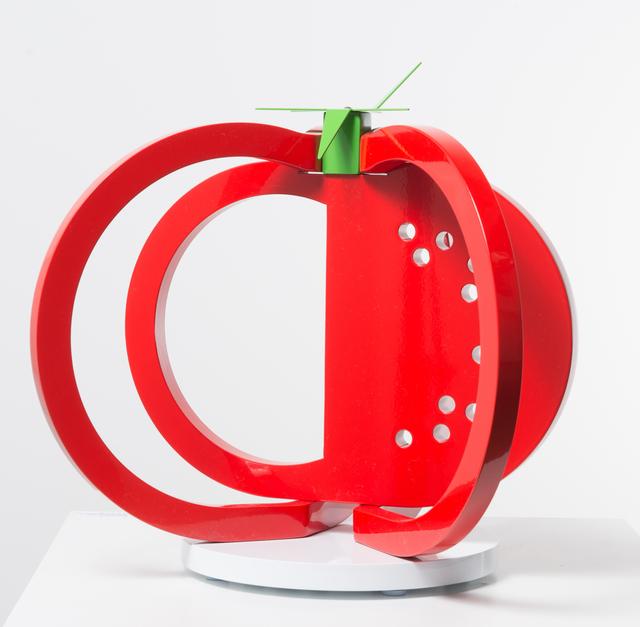 """, '""""Tomato II"""" ,' 2014, Alfstad& Contemporary"""