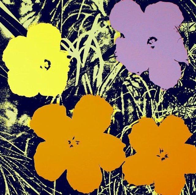 Andy Warhol, 'Flowers - Sunday B. Morning (After)', ARTEDIO