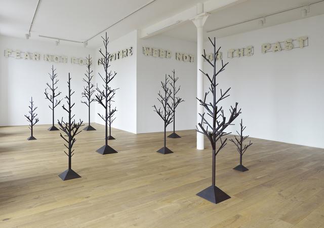 , 'Nineteen Trees,' , Ingleby Gallery