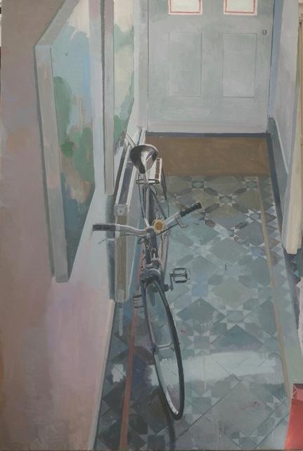 , 'Bike,' 2017, Long & Ryle