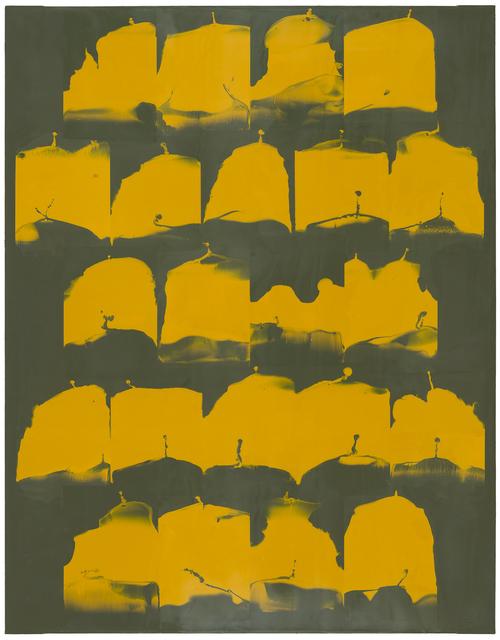 , 'Rigdig,' 2010, Galerie nächst St. Stephan Rosemarie Schwarzwälder