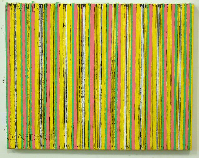 , 'Complex Confidence,' 2000, Jen Mauldin Gallery