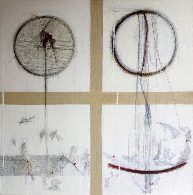 , 'Violent Rooms 1,' 2009, Beatriz Esguerra Art