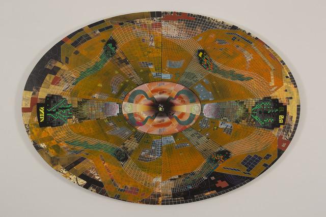 , 'James Webb II,' 2013, 101/EXHIBIT