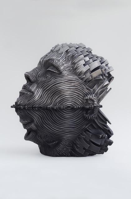 Gil Bruvel, 'Rain', Sculpture, Stainless steel, Octavia Art Gallery