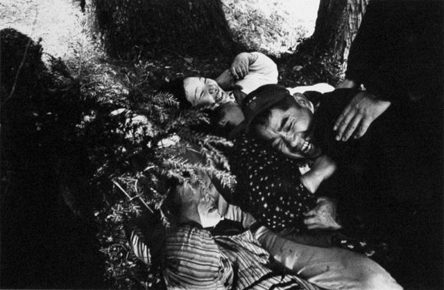 , 'Isshiki-Kurosawa, Aichi,' 1969, IBASHO