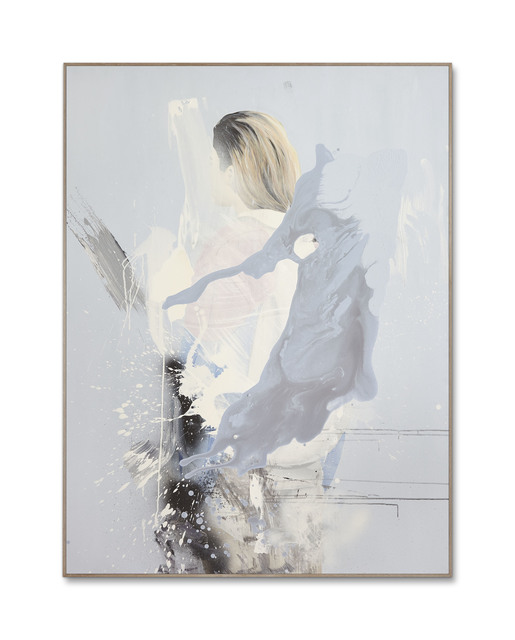 Pabli Stein, 'Chica deportiva', 2017, Haimney