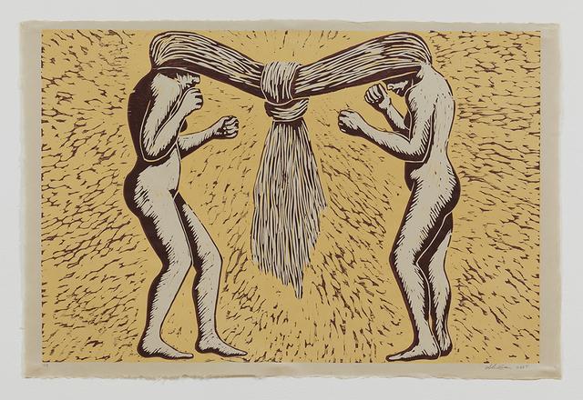 , 'Tango,' 2005, David Klein Gallery