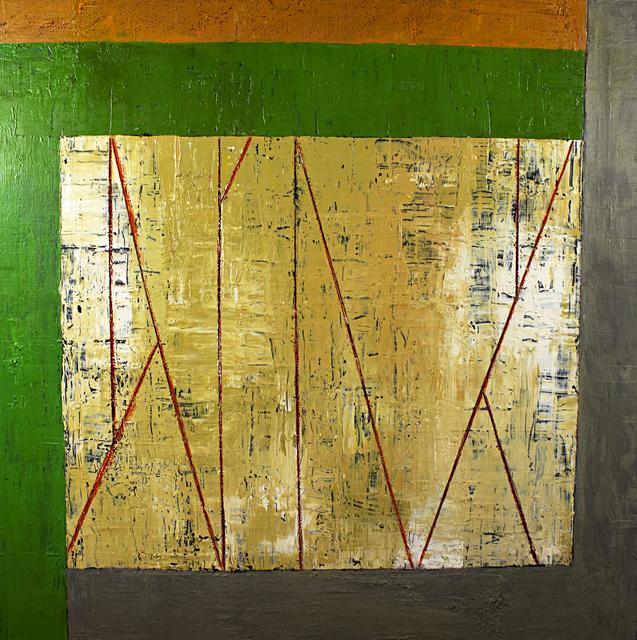 , 'Sync,' 2014, Ai Bo Gallery