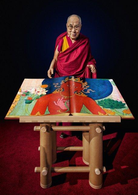 Thomas Laird, 'Murals of Tibet', 2018, TASCHEN