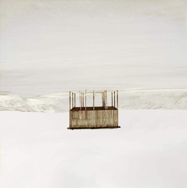 , 'estado de suspensión,' 2012, adhoc