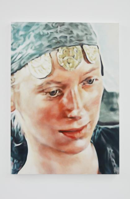 , 'Tilda,' 2017, Casey Kaplan