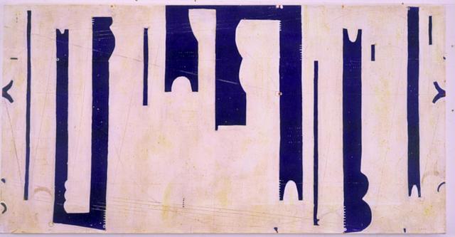 , 'Pietrasanta C05.47,' 2005, Tayloe Piggott Gallery