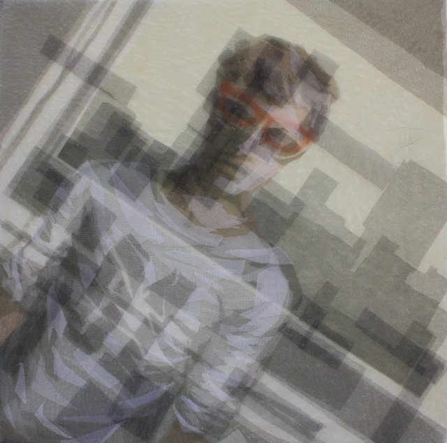 , 'Imagefall no:4,' , C24 Gallery