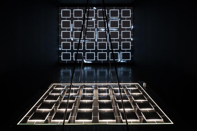 Where Dogs Run, '1,4... 19,' 2014, Laboratoria Art & Science Space