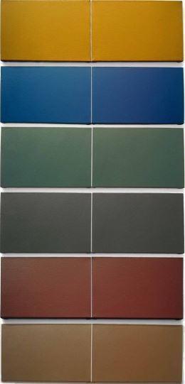 , 'Sem título,' 2007, Galeria Raquel Arnaud