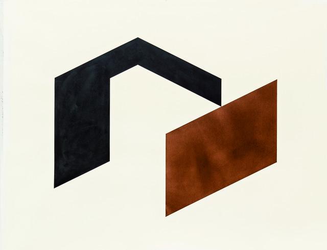 , 'untitled,' 2010, Galerie Floss & Schultz