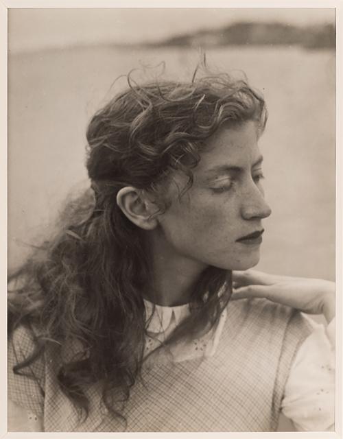 Edouard Boubat | Lella, Brittany (1948) | Artsy