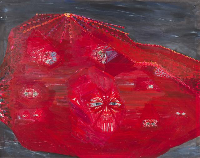 , 'Untilted,' 2013, Fleisher/Ollman