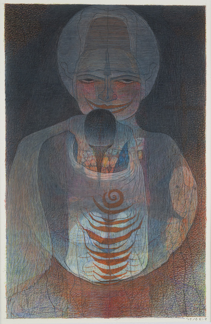 , 'Untitled,' 2005, Cavin Morris Gallery