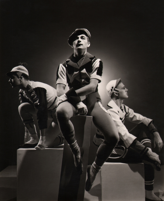 George Platt Lynes, 'Show Piece, The Ballet Caravan', 1937, Keith de Lellis Gallery