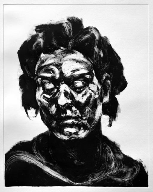 , 'Meredena,' 2016, Jill George Gallery