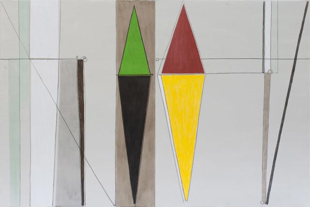 , 'confronto,' 2014, Mercedes Viegas Arte Contemporânea