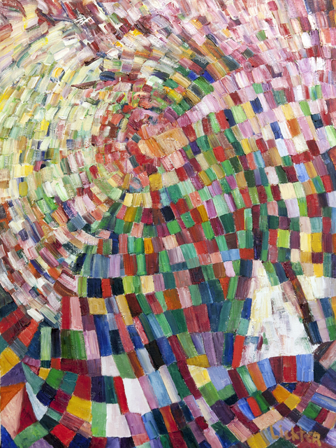 , 'After Bogliasco III,' 2013, Court Tree Gallery