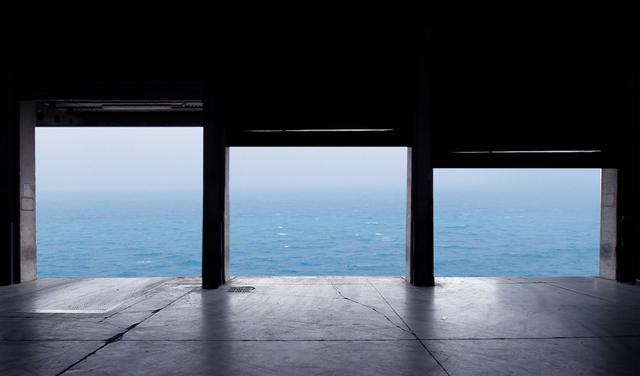 Giovanni Ozzola, 'garage be the d', 2014, GALLERIA CONTINUA
