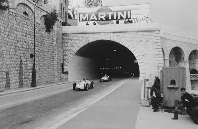 Jesse Alexander, 'RN4 - Porsche, Monaco', 1967, PDNB Gallery