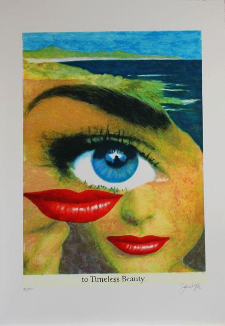 , 'To Timeless Beauty Being  Transformed,' 2012, Barnett Fine Art