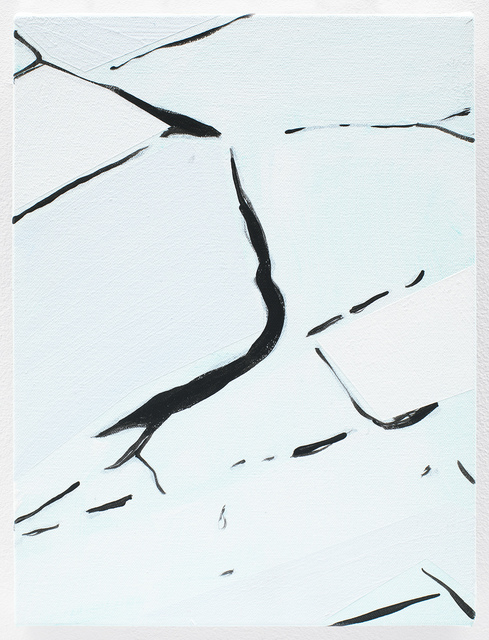 Brian Alfred, 'Ice', 2015, Miles McEnery Gallery