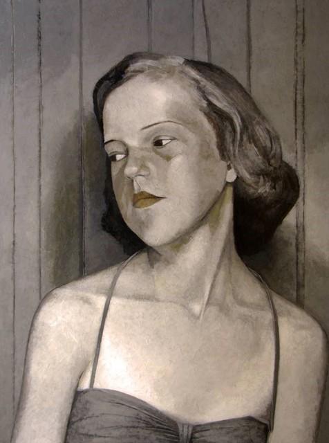 Pierre Lefebvre, 'Fillette - Marilyn', 2019, Galerie de Bellefeuille